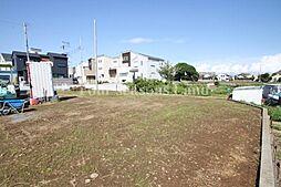 売地 茅ヶ崎市中島