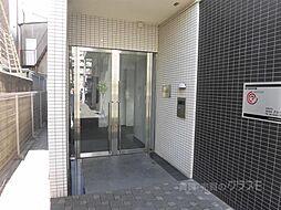 krehi十三[8階]の外観