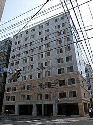 パークヒルズ 中央12[9階]の外観