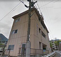 大誠ハイツ[301号室]の外観