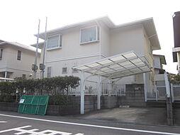 [テラスハウス] 奈良県奈良市神功2丁目 の賃貸【/】の外観