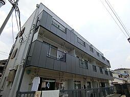 IN茨木ハイツ[2階]の外観