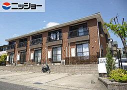 [タウンハウス] 愛知県名古屋市天白区高島1丁目 の賃貸【/】の外観