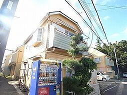 [テラスハウス] 千葉県我孫子市中峠 の賃貸【/】の外観