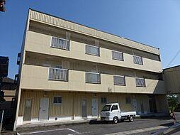 浅田センチュリーマンションII[2階]の外観