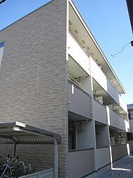 メンローブ アベニュー[2階]の外観