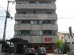 グリーンヴュー[2階]の外観