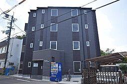 オーシャン青山[2階]の外観