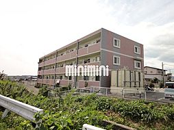 ウィングラッシア御殿場弐番館[1階]の外観