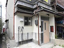 [テラスハウス] 大阪府門真市島頭1丁目 の賃貸【/】の外観