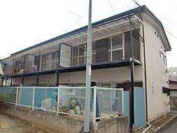 第3静和荘[101号室]の外観