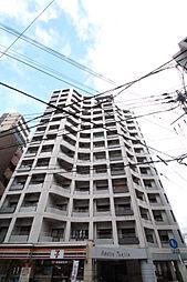 家具・家電付きモントーレ天神 A[3階]の外観