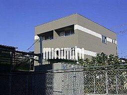 ジュネス・KOKAMO[3階]の外観