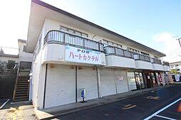 鈴木アパート[204号室号室]の外観