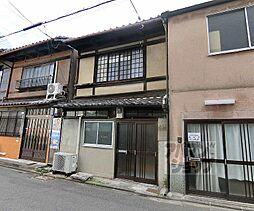 中京区西ノ京永本町貸家5−31