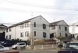 カルチェ旭ヶ丘[1階]の外観