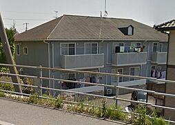 フレグランス床波St[1階]の外観