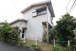 [テラスハウス] 神奈川県横浜市金沢区平潟町 の賃貸【/】の間取り