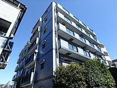梅島駅徒歩8分ショッピングタウン・カリブまで徒歩3分暮らしやすいエリアです