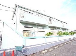 ジュネパレス松戸第177[2階]の外観