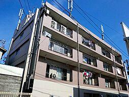 新潟県新潟市西区寺尾西2丁目の賃貸マンションの外観