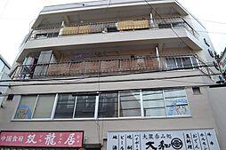 辰巳ビル[303号号室]の外観