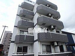 プリミエール大和通[2階]の外観