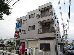 JR横須賀線 新川崎駅 徒歩19分の賃貸マンション