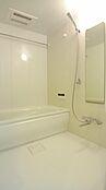 浴室換気乾燥機付き 追焚機能付き ユニットバス交換済み