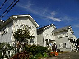 宮野台ハイツ[2階]の外観