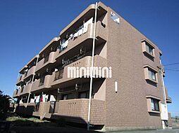 佐々木マンション[2階]の外観