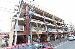 第2誠和ビル[4階]の外観