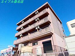 未来ビル[4階]の外観