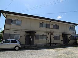 兵庫県姫路市田寺4丁目の賃貸アパートの外観