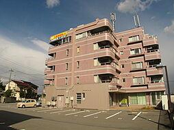 カーサ新庄[401号室]の外観