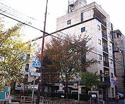 京都府京都市下京区和泉屋町の賃貸マンションの外観