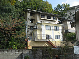 コットンハウス17[2階]の外観