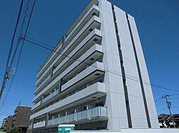 ドゥナーレ辻町[4階]の外観
