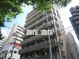 ADVANCITY OKAYAMA STATION[7階]の外観