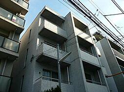 東京メトロ丸ノ内線 西新宿駅 徒歩3分の賃貸マンション
