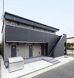 東武野田線 岩槻駅 徒歩8分の賃貸アパート