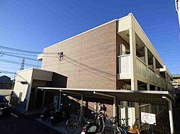 セレーノS・K[1階]の外観