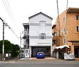 徳島県徳島市富田橋5丁目の賃貸アパートの外観