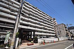 シティマンション高砂[9階]の外観
