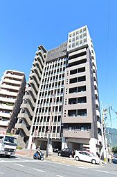 THE SQUARE・Suite Residence[308号室]の外観