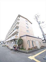 新橋中野マンション[2階]の外観