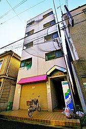 ロイヤル御崎[2階]の外観