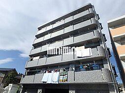 エクセル東須ヶ口[4階]の外観
