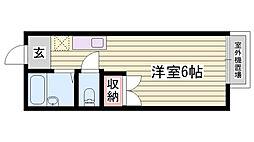 平松駅 2.8万円