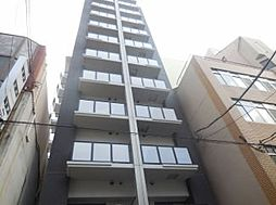 ファサード南栄[6階]の外観